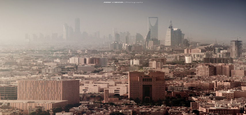 7 Facts about Riyadh, Saudi Arabia