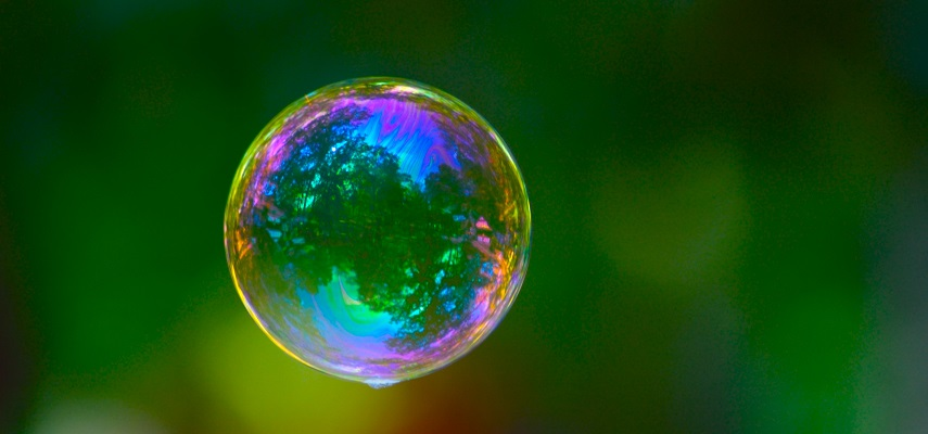 The Everything Bubble is Ready to Pop