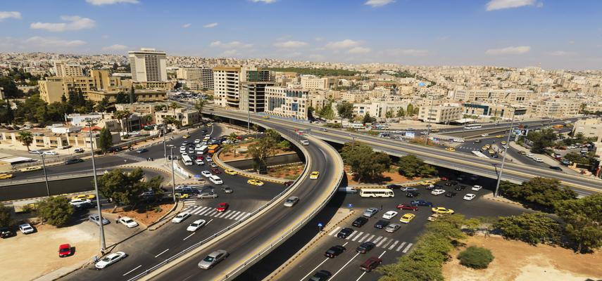 5 Facts about Amman, Jordan