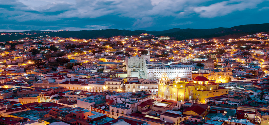 5 Facts about Guanajuato, Mexico