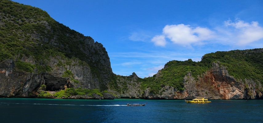 7 Facts about Krabi, Thailand