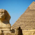 Amazing Ancient Egyptians Pyramids