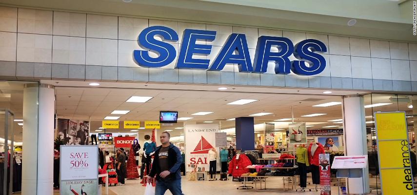 Retails Dead