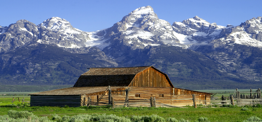 8 Facts about Jackson Hole, USA