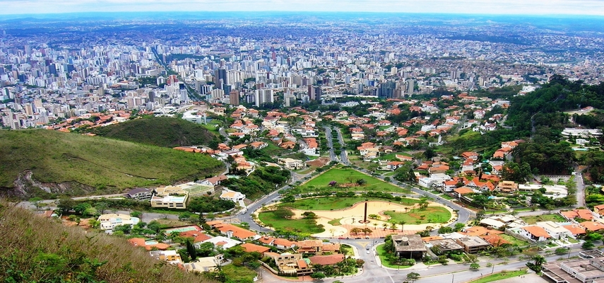 7 Facts about Belo Horizonte, Brazil