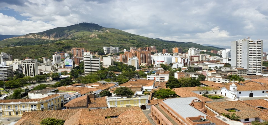 5 Facts about Cali, Colombia
