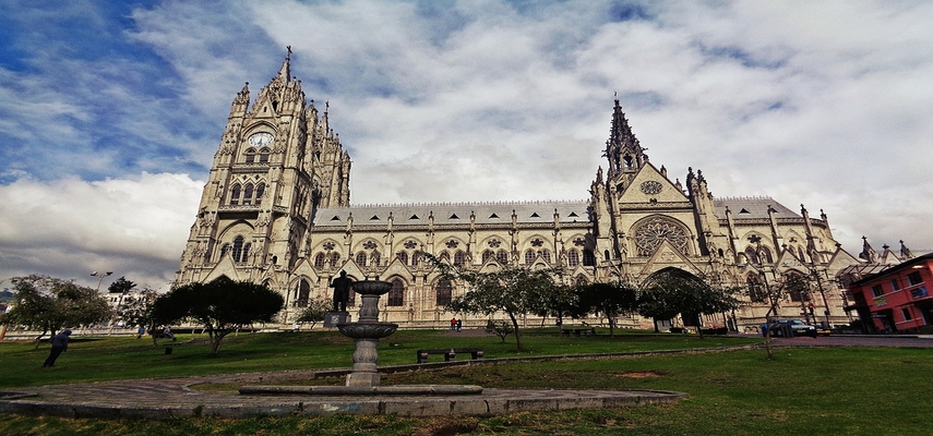 8 Facts about Quito, Ecuador