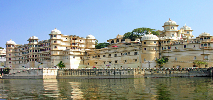 8 Facts about Udaipur, India