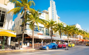 6 Facts about Miami
