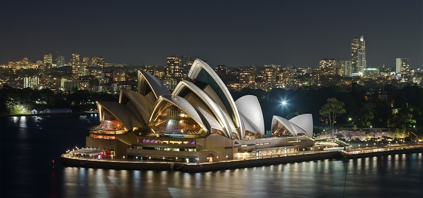 7 Facts about Sydney