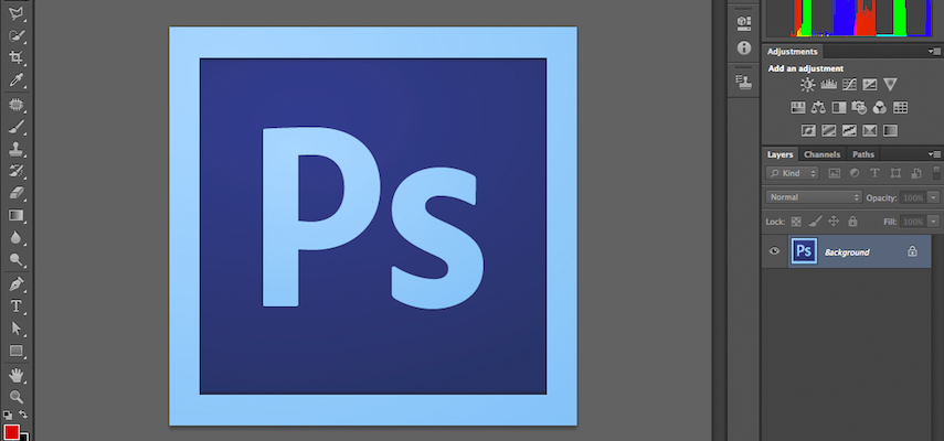 Photoshop Beginners featured