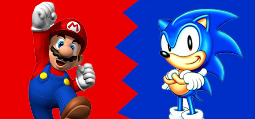 Most Successful Video Games vs. Biggest Video Game Flops