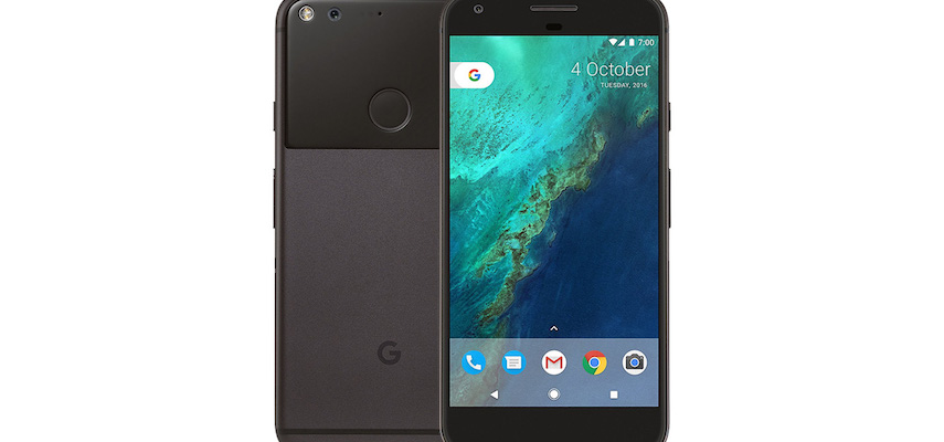 Google Pixels featured