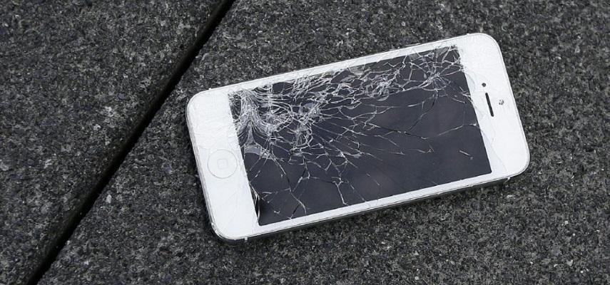 If It's Broke Do Fix It: Why You Should Repair Your Broken Smartphones