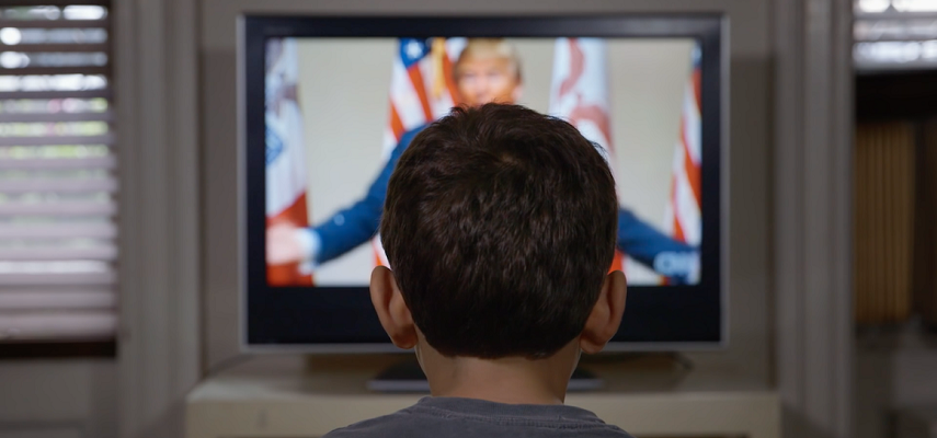 This Is Your Child's Brain On Television