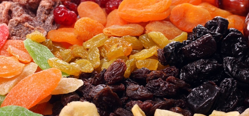 Great Whole Food Snacks To Stock In Your Office