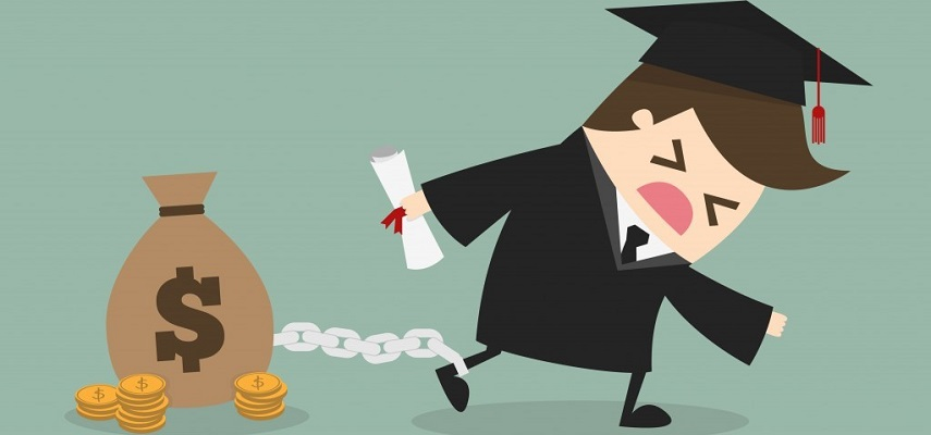 The Next Financial Crisis: Student Loan Debt