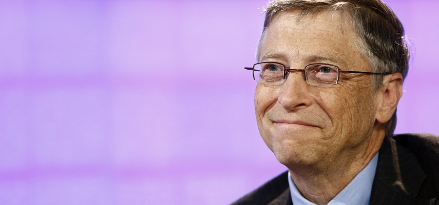 How To Do A Think Week For Productivity Like Bill Gates