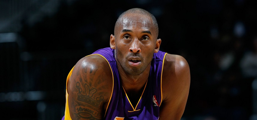 Kobe Bryant: The Black Mamba's Legendary Career by the Numbers