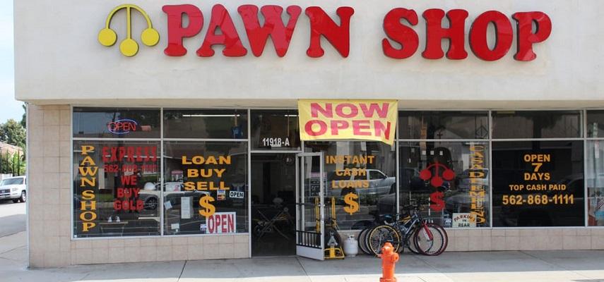 How Digital Transformation Changed Pawnshops