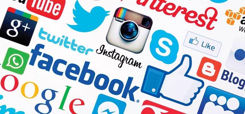 65+ Social Media Statistics