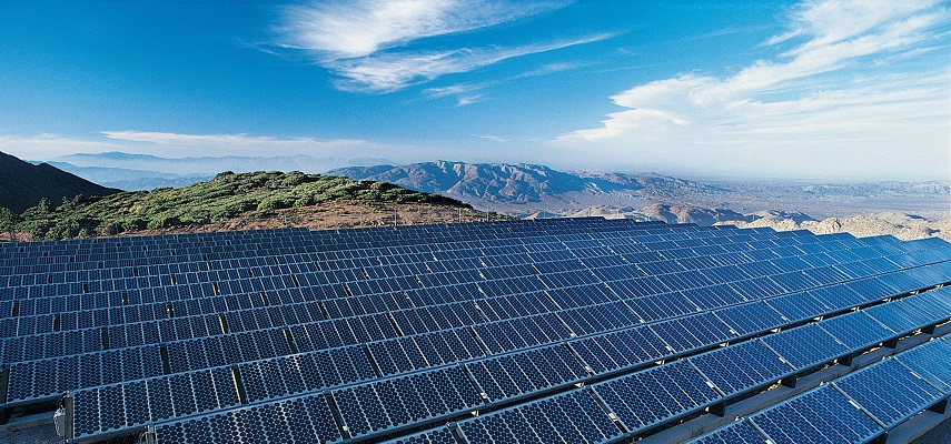 The Rise Of Wind And Solar Part 1