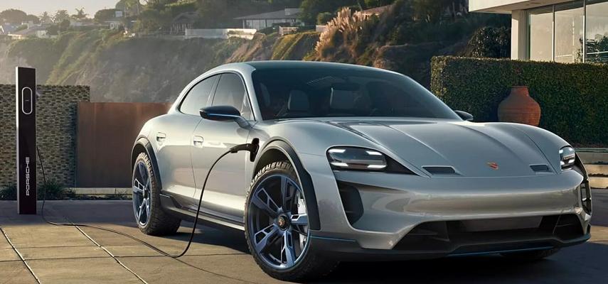 Electric Vehicles  Adoption