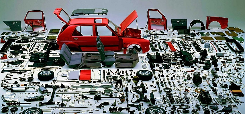 Auto Part Sales Will Slow Significantly