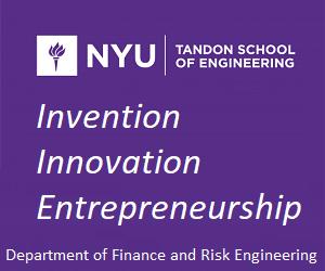 NYU Tandon School of Engineering Sideboard