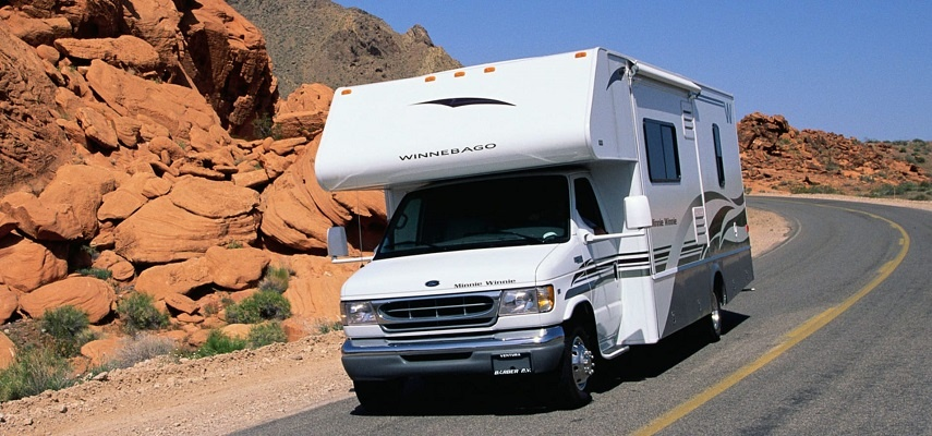 RV Fast Facts, Statistics And Emerging Trends