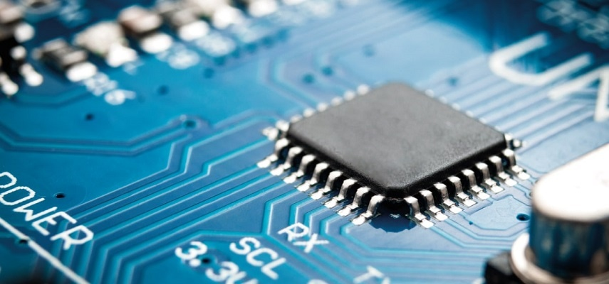 A Look At Semiconductor Supply Chains