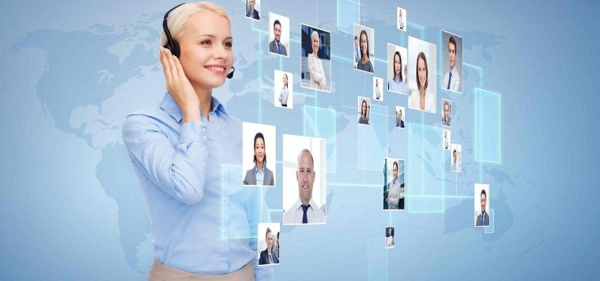 Virtual Sales Channels Offer Several Advantages