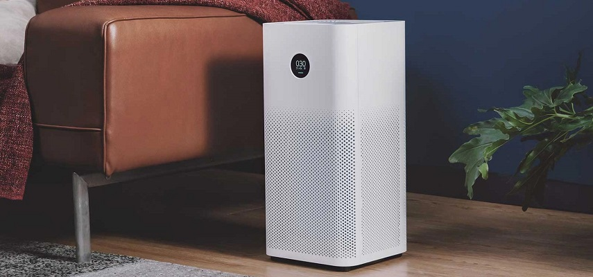 Will An Air Purifier Help Sanitize Your Office?