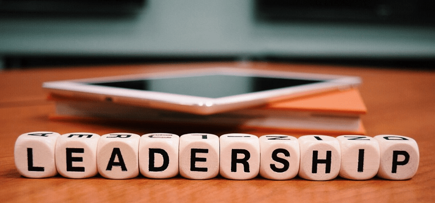 The New Rules Of Leadership