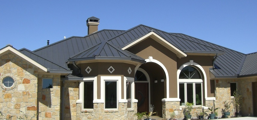 Choosing The Right Metal Roof Colors For Different Architectural Styles