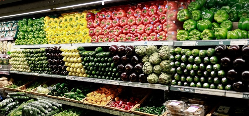 How Fruit and Veg Reaches The Supermarket