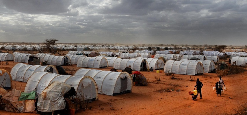 The Coronavirus Pandemic's Impact On The Refugee Crisis