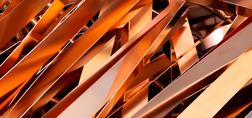 Visualizing Copper's Global Supply-Chain