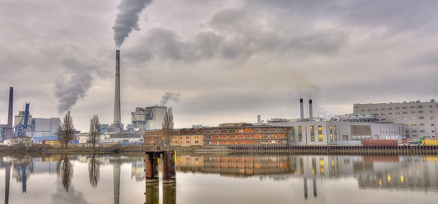 The Most Polluted Major Cities In America