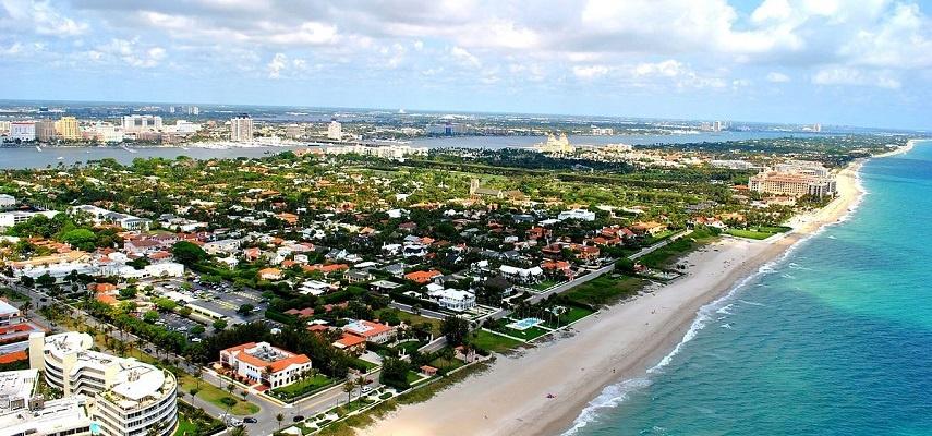 What is The Palm Beach Letter by Mr. Teeka Tiwari?