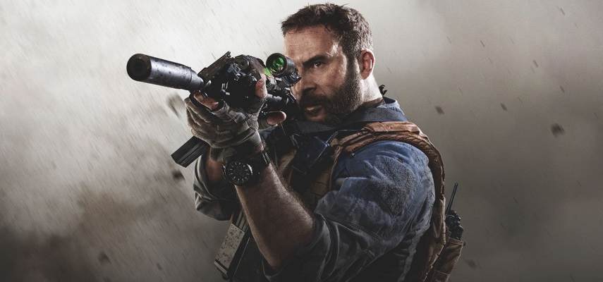 The Relevance of Modern Warfare in 2021