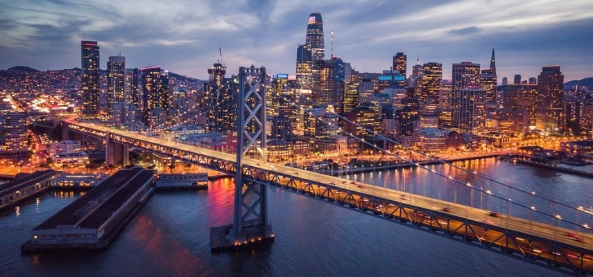 100 U.S. Cities, Ranked by Commute Time