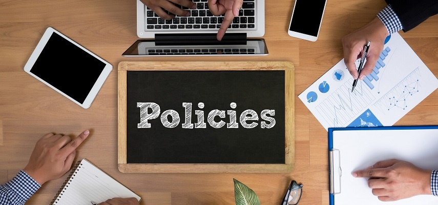 Corporate Policies: Why Should All Employees Follow Them?